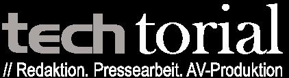 techtorial Logo
